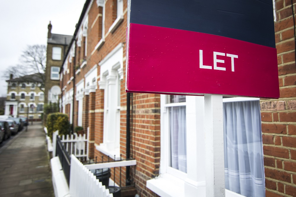 Guaranteed rent in South East London and Kent